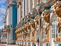 Пригороды Петербурга