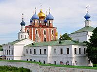 Древние кремли России