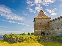 Древнерусские крепости